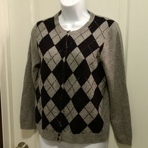 J Crew cardigan sweater